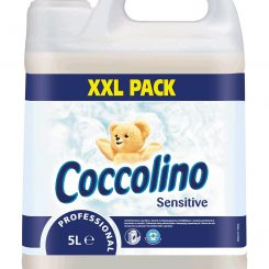 Coccolino Sensitive  textilöblítő 5 literes