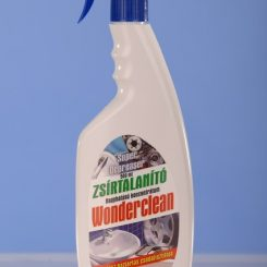 Wonderclean zsírtalanító 500 ml