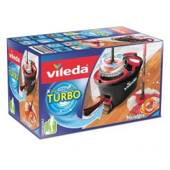 Vileda Easy Wring Turbo set pedálos felmosó