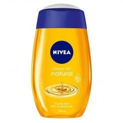 Nivea Natural Oil olajtusfürdő 200 ml