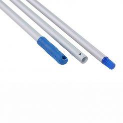 Aluminium nyél 140 cm menetes