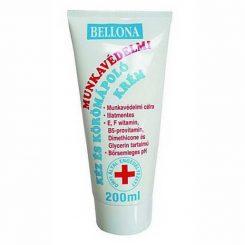 Bellona munkavédelmi kéz és körömápoló krém 200 ml