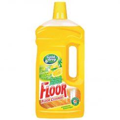 Floor padlóápoló citromolajjal 1 l