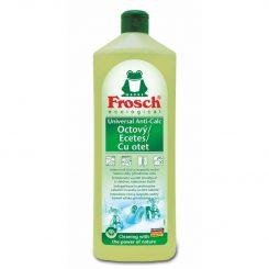 Frosch általános ecetes vízkőoldó 1 literes