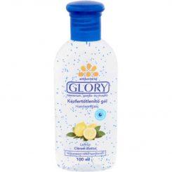 Glory kézfertőtlenítő 100 ml