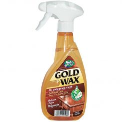 Gold Wax bútorápoló por stop spray 400ml