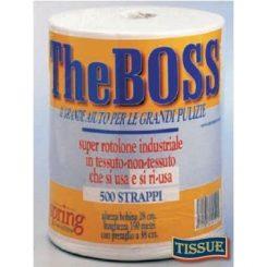The Boss Air Laid papírtörölköző