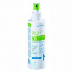 Schülke mikrozid af liquid 250 ml pumpás
