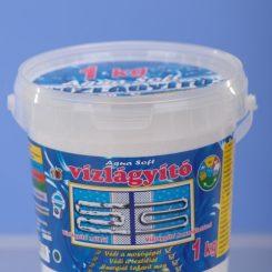 Aqua Soft vízlágyító 1 kg
