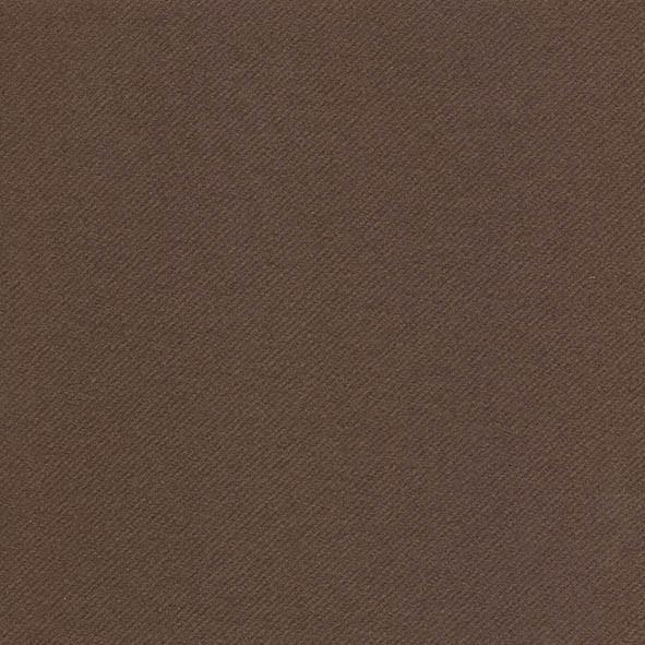 Air Laid textilhatású 40x40 cm-es szalvéta Cacao