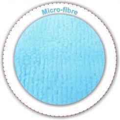 PS-9220 mikrószálas kendő fürdőszobai