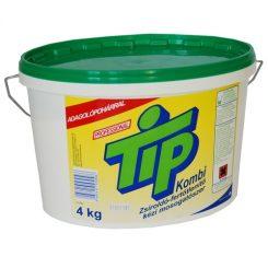 TIP kombi 2 fázisú mosogatópor 4 kg