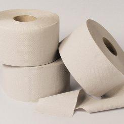 Toalettpapír MINI 1 rétegű, 19 cm