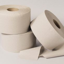 Toalettpapír MAXI 1 rétegű 28 cm