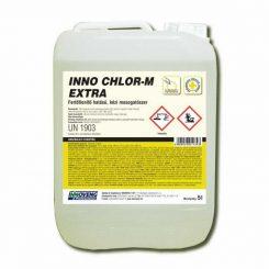 Inno Chlor-M Extra folyékony fertőtlenítő kézi mosogatószer 5 literes