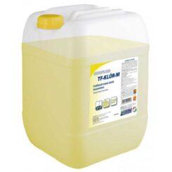 Innofluid TF klór M folyékony fertőtlenítő kézi mosogatószer 5 literes