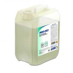 Inno dez felületfertőtlenítő 2% oldat 5 literes
