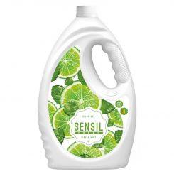 Sensil mosógél Lime & Mint 4 literes