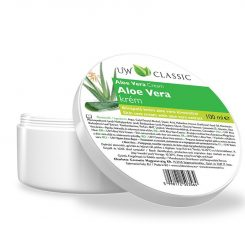 UW Classic Aloe Vera krém 100 ml