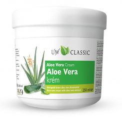 UW Classic Aloe Vera krém 250 ml