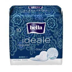 Bella ideale staydrai ultravékony egészségügyi betét regular 10 db