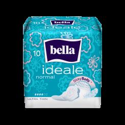 Bella ideale staysofti ultravékony egyészségügyi betét regular 10 db