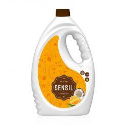 Sensil mosógél Coc-Orange 4 literes