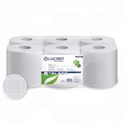 Lucart Eco 19J tekercses toalettpapír